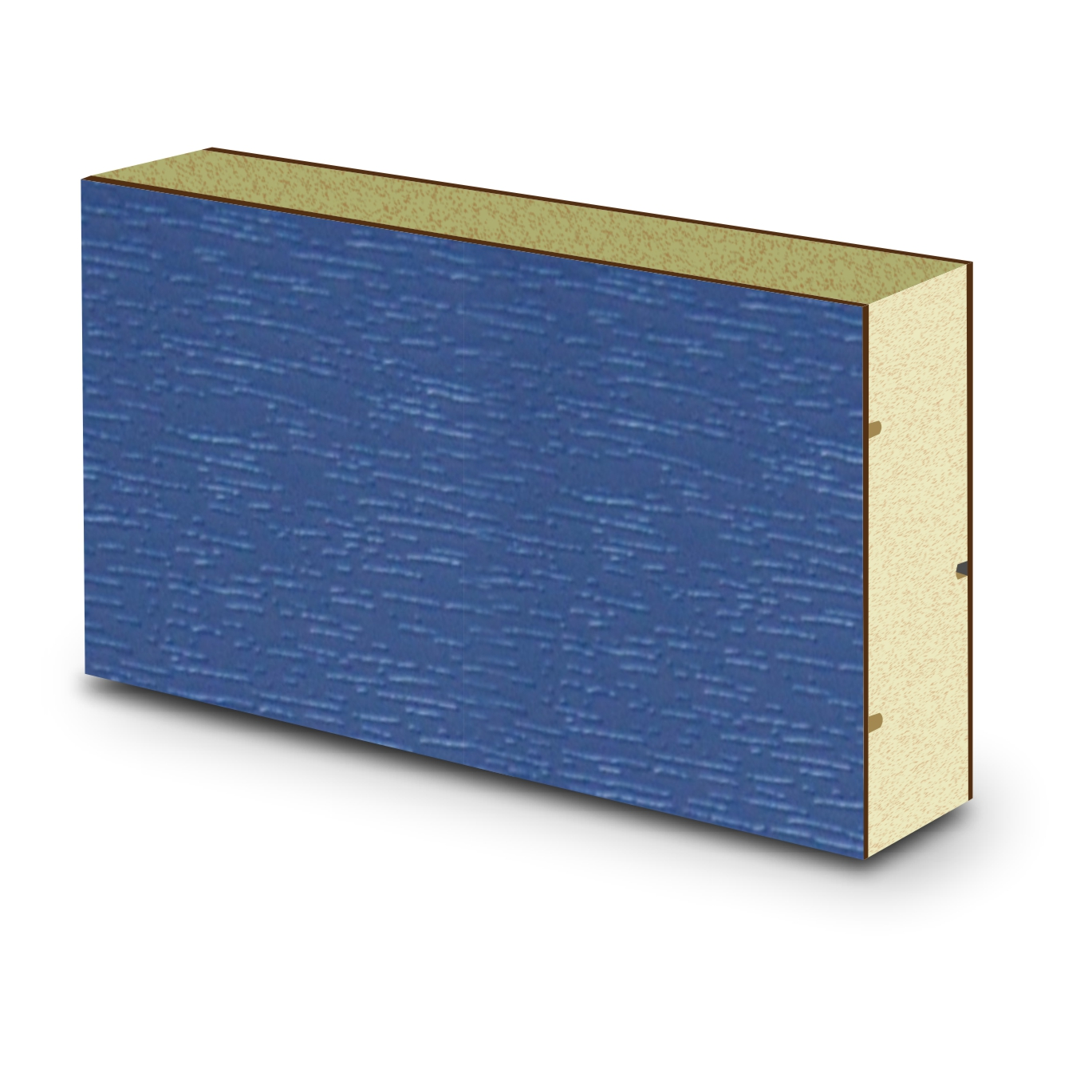 plyta-436-5006-Hornschuch Stahlblau