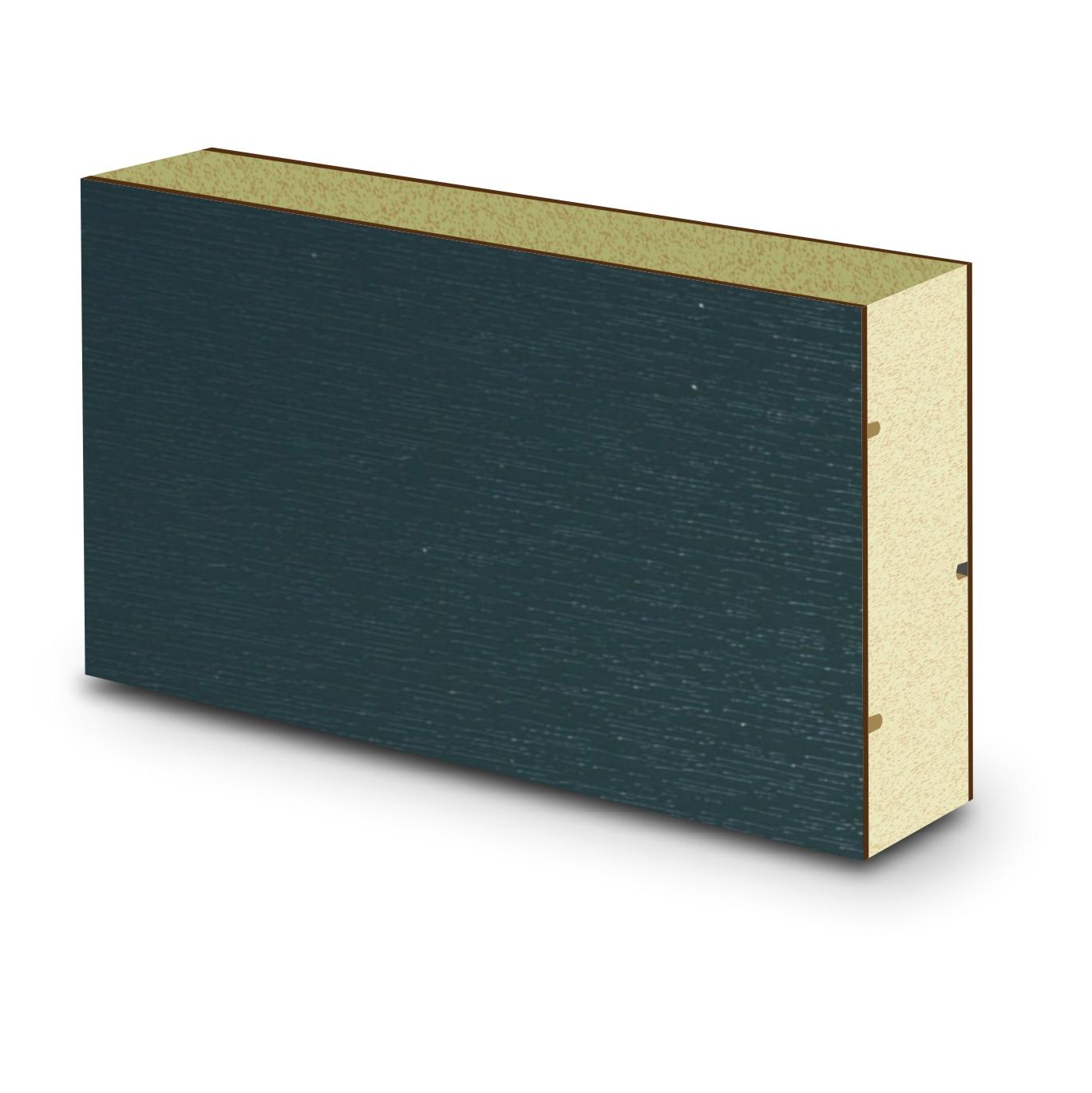 sandwich panel-9925.05-167-Renolit-992505167-Monumentengrun