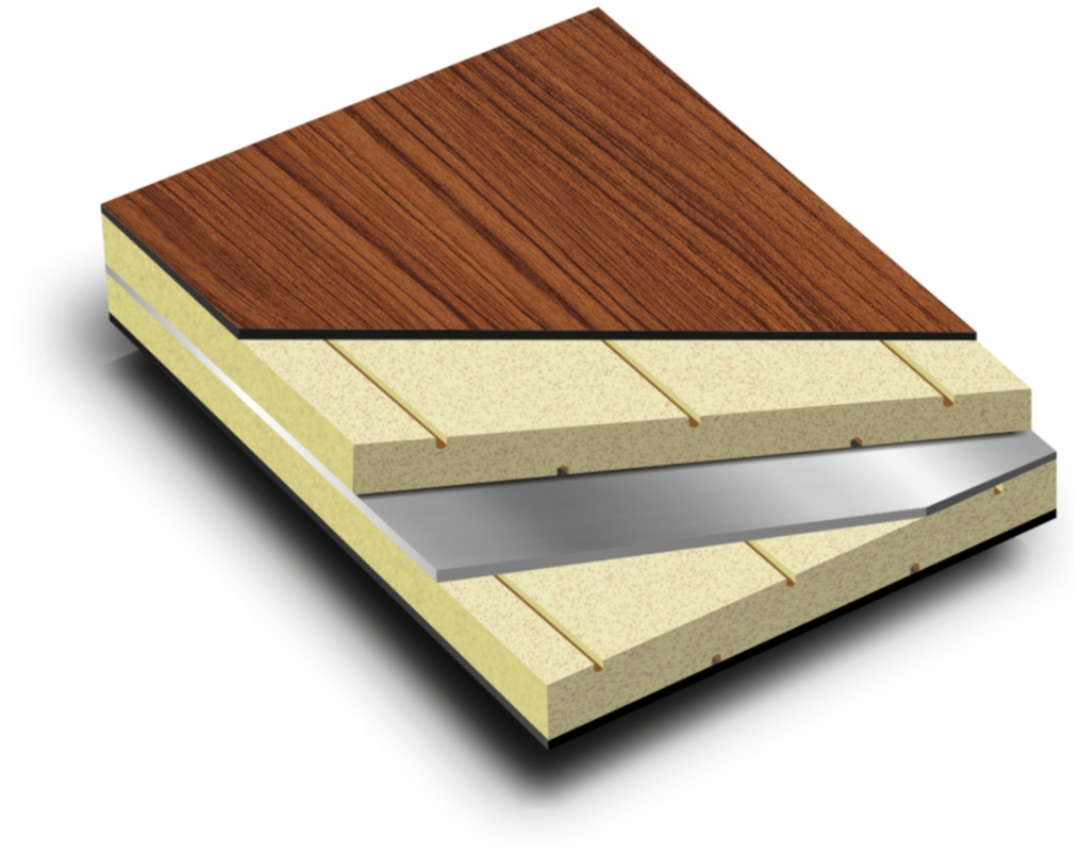 Door-panels-Ostrowski-Door-fillings-HPL-Aluminum-sandwich-panel