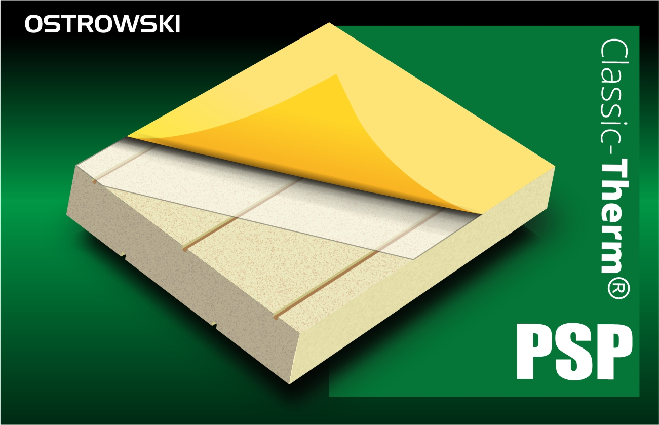 Self-adhesive-foam-Ostrowski-Sandwichelement-Self-adhesive-Foam
