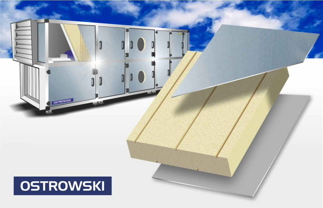 Air-Handling-Unit-Panels-Ostrowski-Producer-of-sandwich-panels