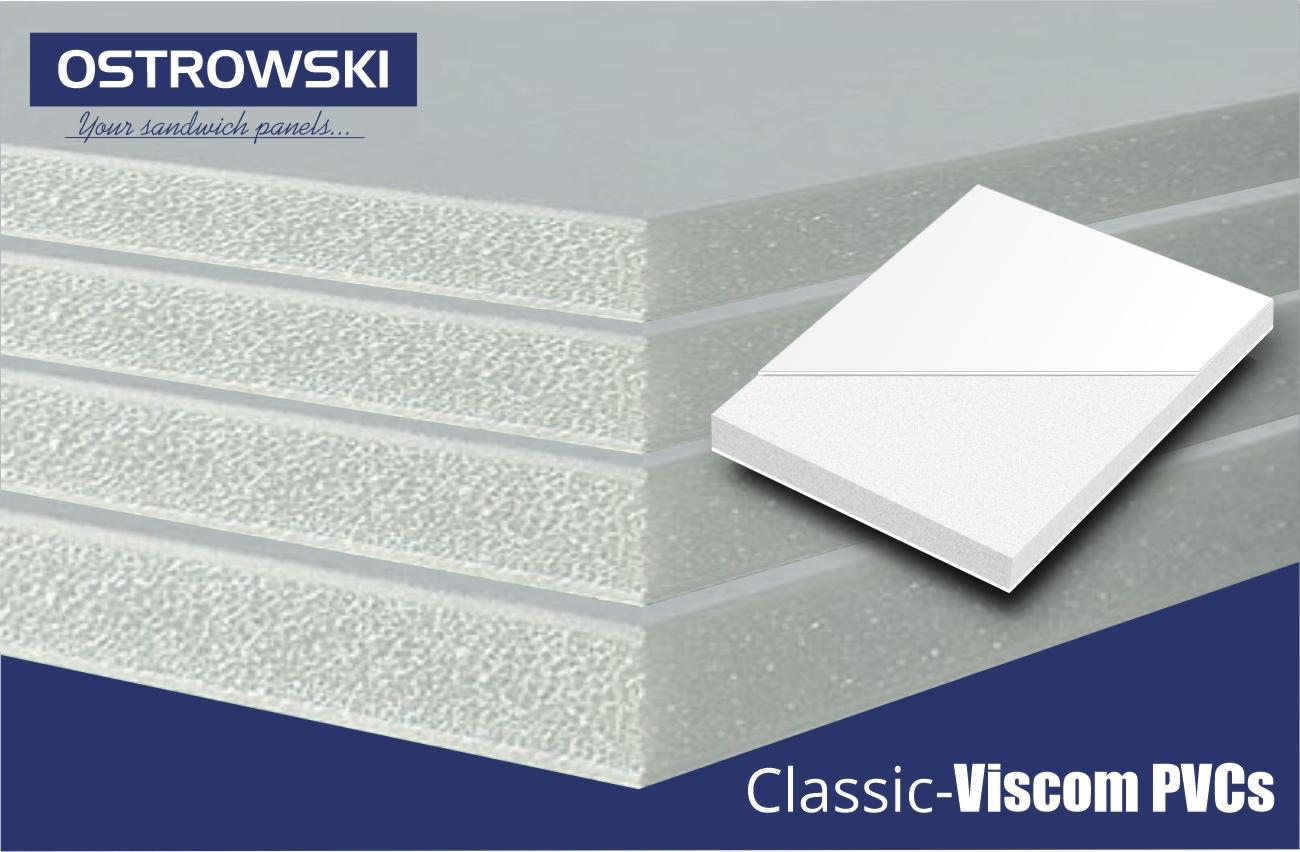PVC-Foam-Board-Ostrowski-Advertising-Printable Panel Foamed PVC